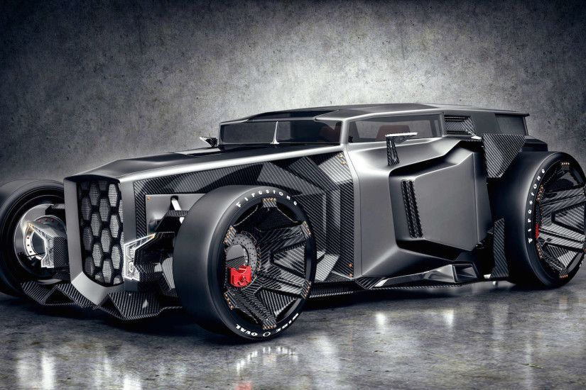 Wallpaper 2015 Lamborghini Rat Rod Concept HD Wallpaper 1080p Upload  1920x1080