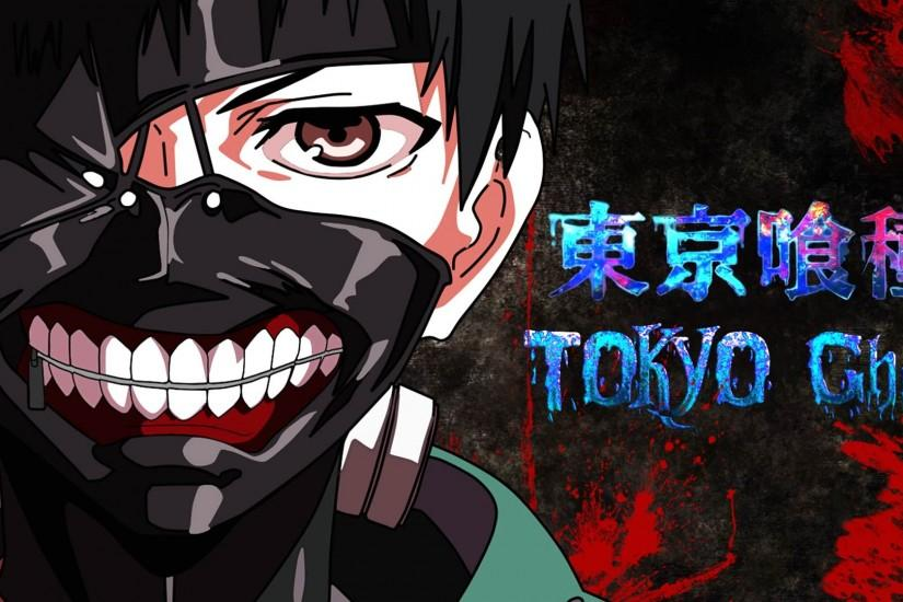 Tokyo Ghoul wallpapers – Free full hd wallpapers for 1080p desktop .