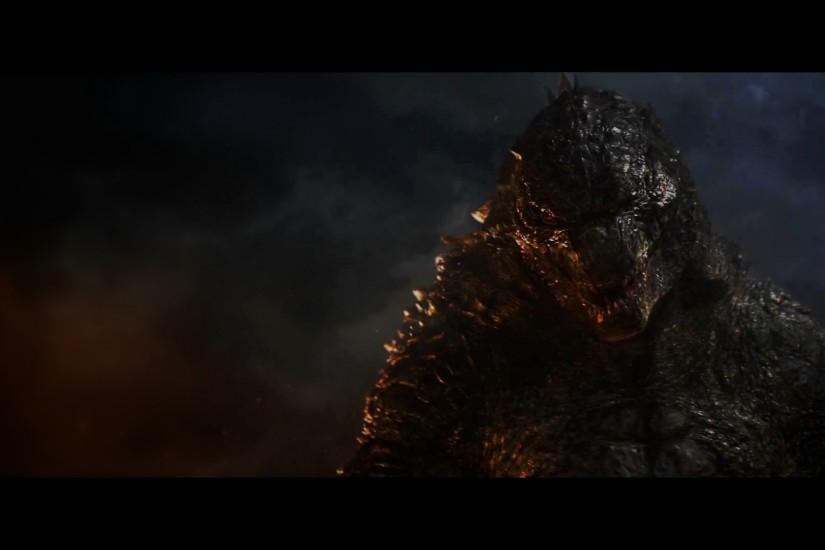 large godzilla wallpaper 1920x1080