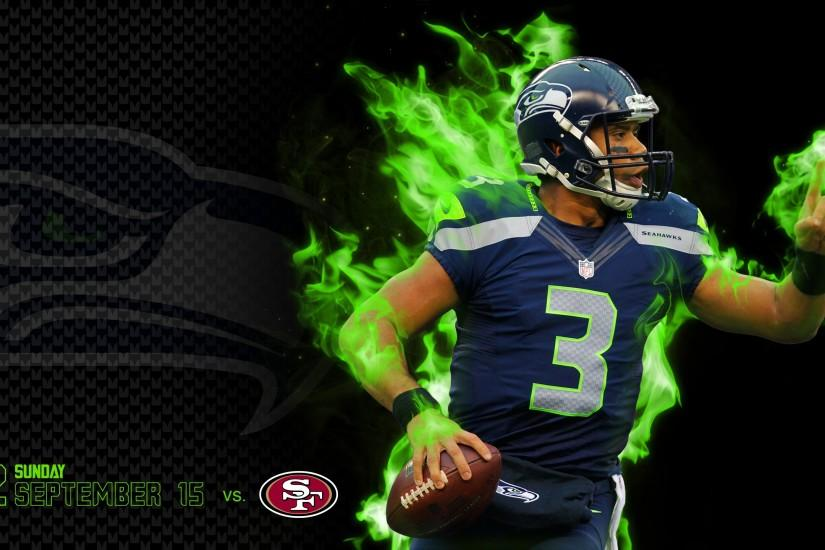 large seahawks wallpaper 2560x1440