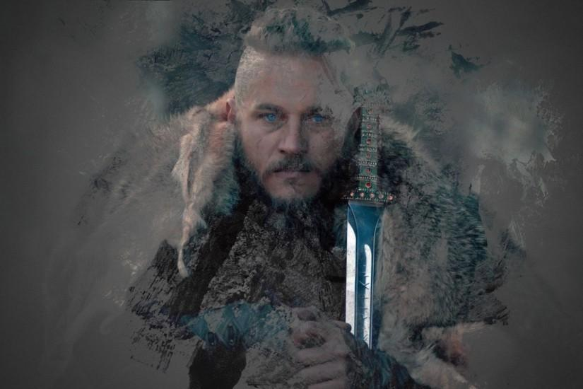 vikings wallpaper 1920x1080 4k