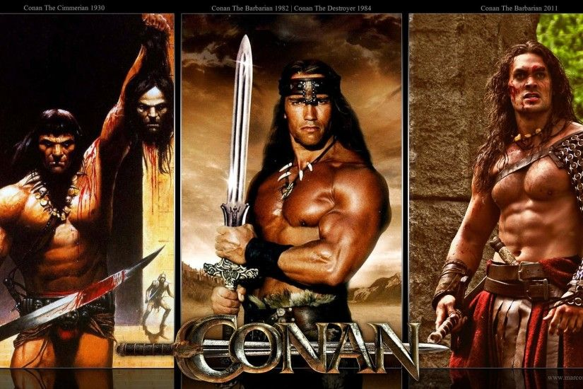 Conan The Barbarian Wallpapers Wallpapers) – Adorable Wallpapers