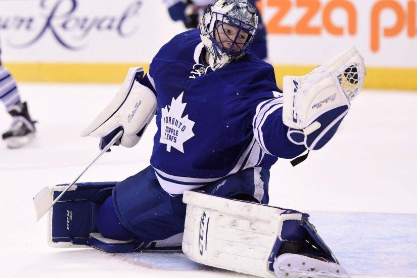 Maple Leafs trade Jonathan Bernier to Ducks for conditional 2017 pick - The  Globe and Mail