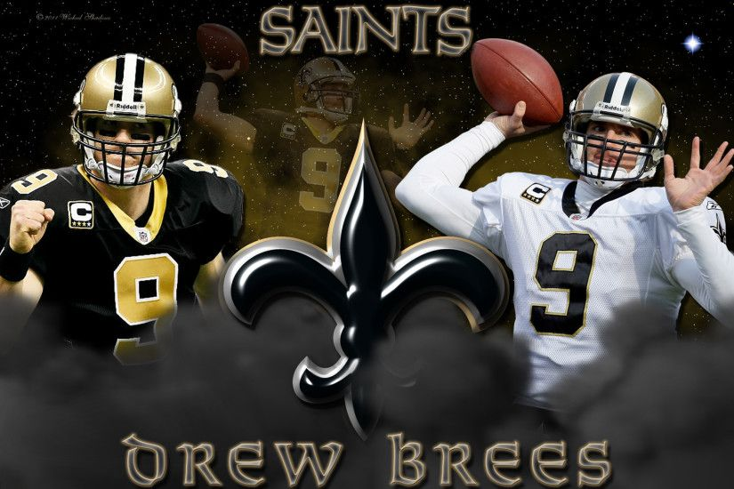 1920x1080 14 HD New Orleans Saints Desktop Wallpapers For Free Download