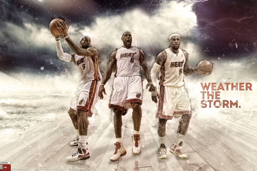 LeBron James 1 Win Away From Title 2560x1440 Wallpaper