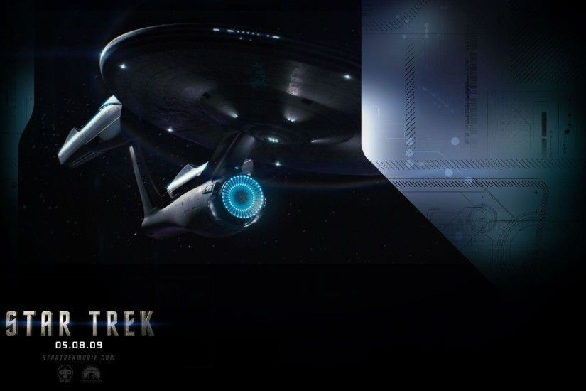 Star Trek 2009 - Star Trek (2009) Wallpaper (6092199) - Fanpop