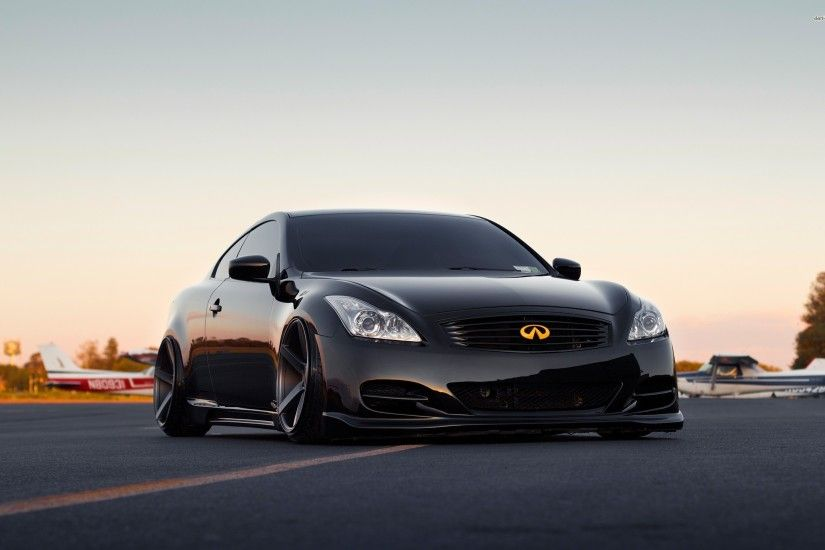 ... Vossen Wheels Infiniti G37 wallpaper 2560x1600 ...