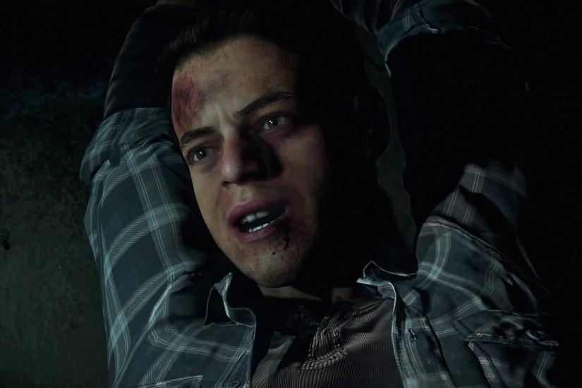 Drive637 28 6 Until Dawn - Josh - I Don't Deserve To Die, Chris! by