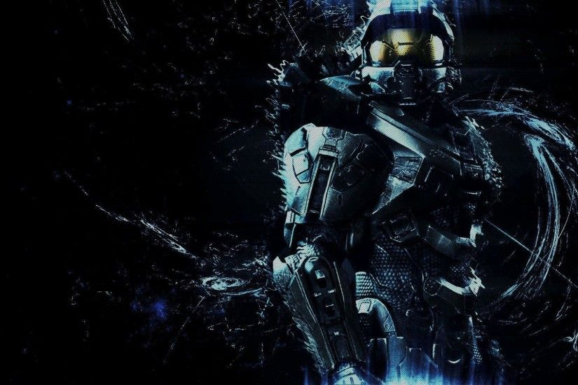 Wallpapers For > Halo Master Chief Collection Wallpaper Hd