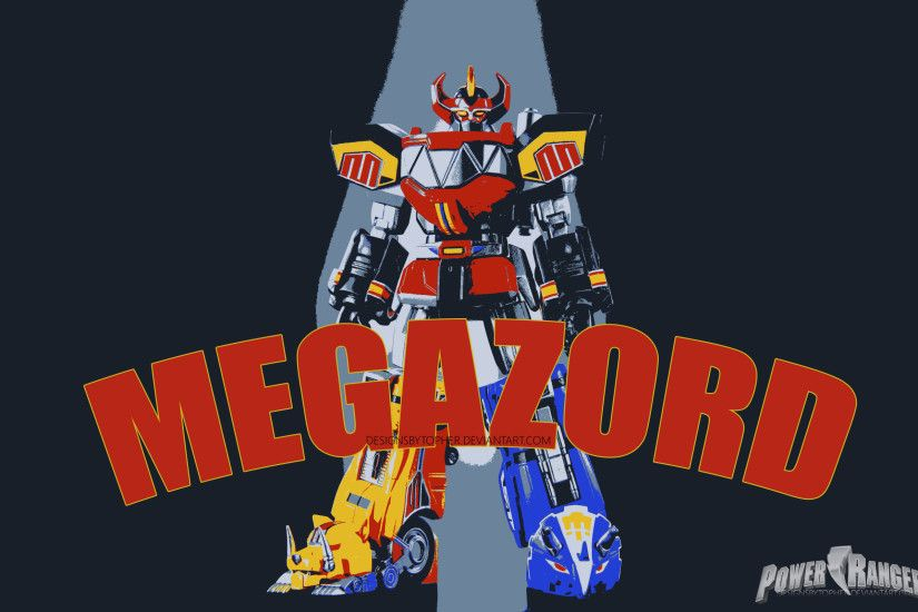 2560x1600 mmpr megazord 2 by designsbytopher customization wallpaper hdtv .