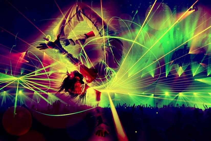Party Dance Psychedelic Rave 2560x1600 HD Wallpaper in TurnLOL HD .