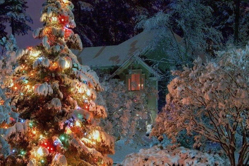 Christmas Ipad Wallpapers: Thomas Kinkade Winter Wallpaper ·① WallpaperTag