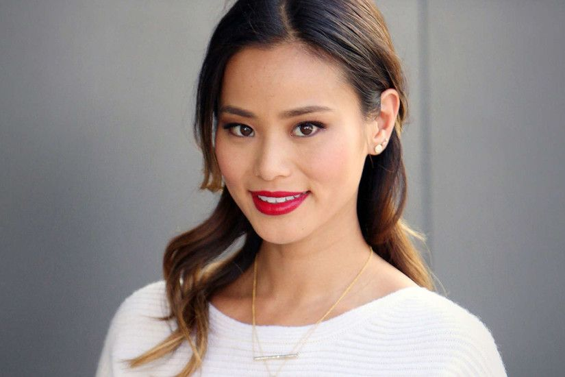 8 Gorgeous HD Jamie Chung Wallpapers