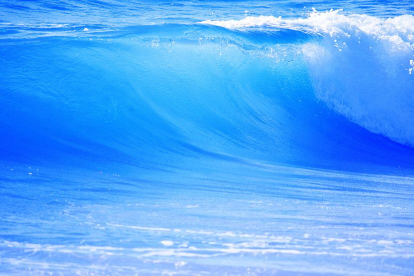 Great-white-shark-ocean-blue-wave-hd-wallpapers-