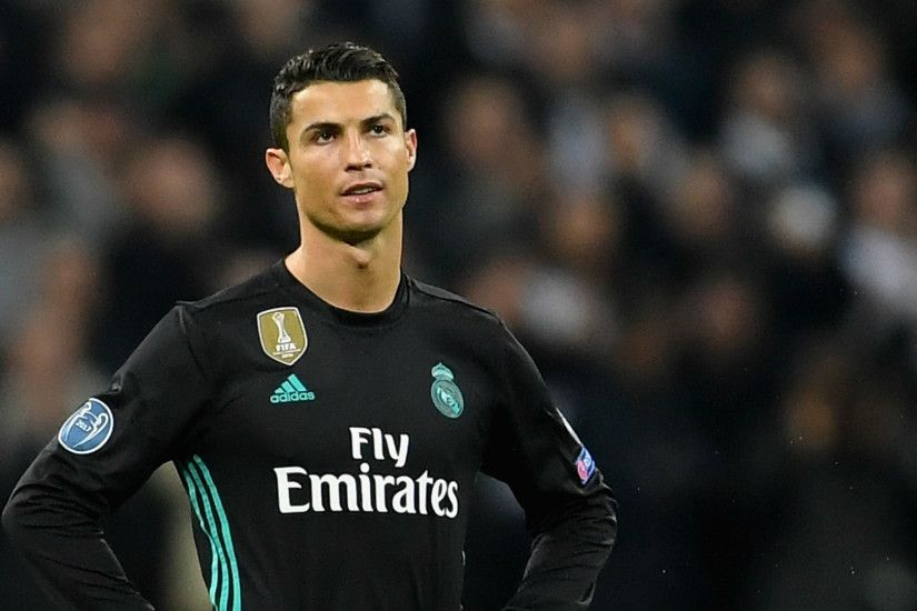 cristiano ronaldo hd wallpaper photo black shirt