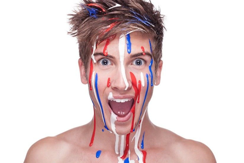 Joey Graceffa Photos