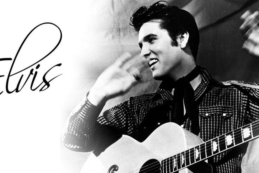 Elvis Presley HD Wallpapers - HD Wallpapers Inn