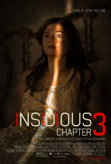 Insidious Wallpapers ·① WallpaperTag