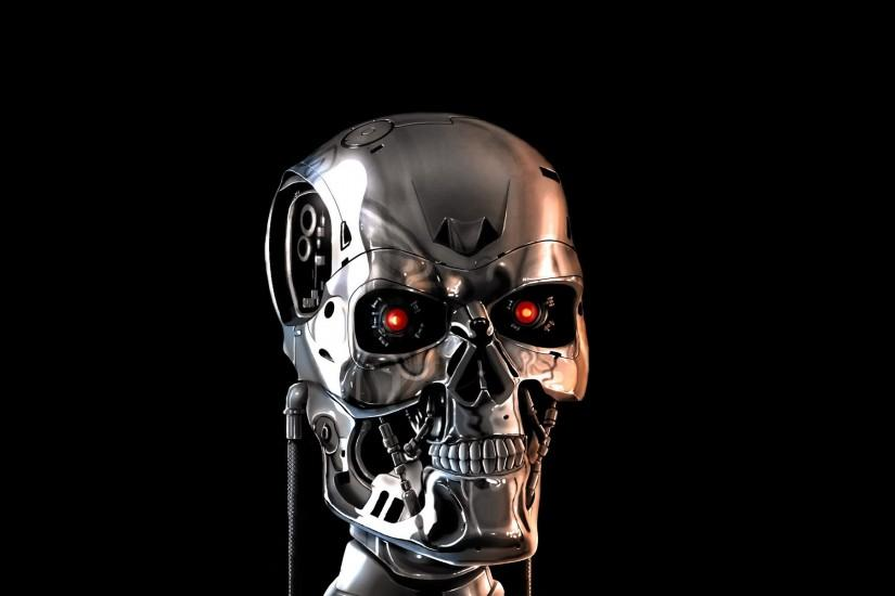 The Terminator HD Wallpapers & ...