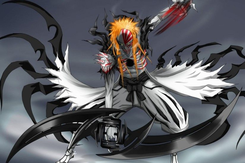 <b>Bleach HD Wallpapers</b> 1080p - WallpaperSafari