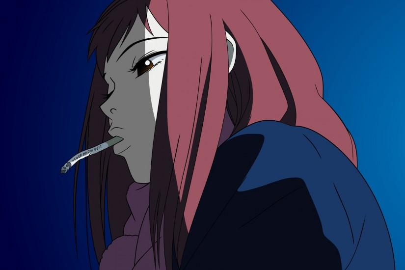 flcl wallpaper 1920x1200 for iphone 5