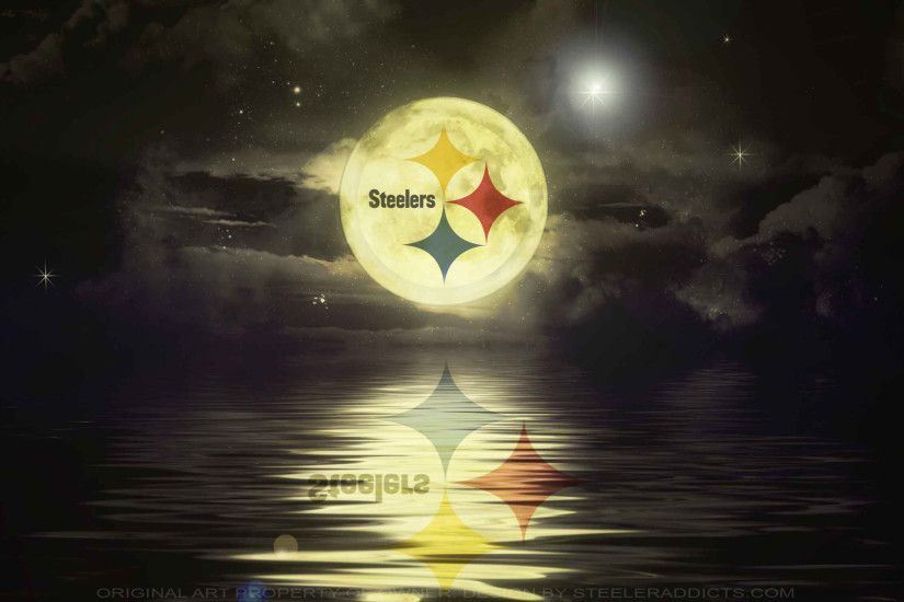 Steelers, 1920×1080, Cool, Wallpaper, Hd