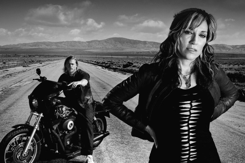 free wallpaper and screensavers for sons of anarchy (Welsh Smith 2560 x  1440)