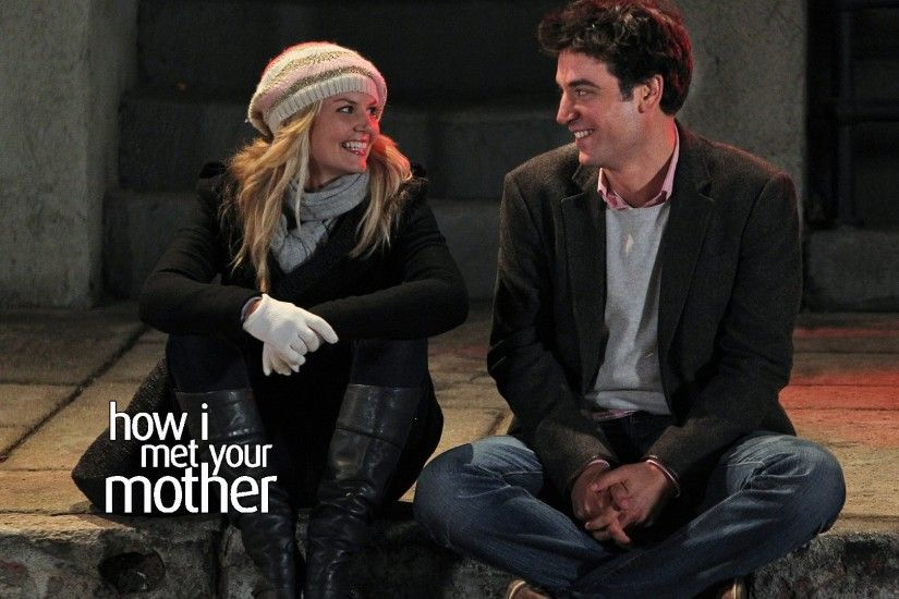 Jennifer Morrison How I Met Your Mother