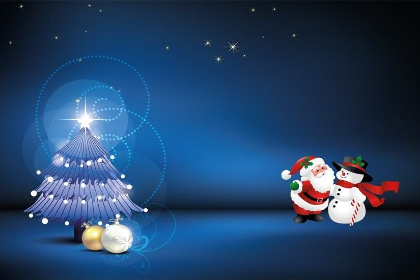 HDWP Christmas Wallpapers Christmas Collection of Widescreen