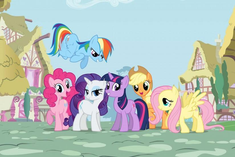 On October 10th, 2010, My Little Pony: Friendship is Magic was aired as  part of the debut of the new television network, The Hub, which replaced  Discovery ...