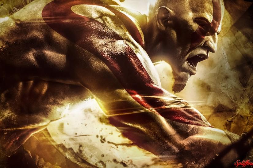 God Of War Wallpaper Download Free Full Hd Wallpapers For