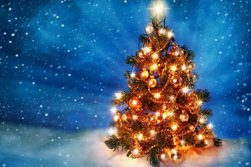 most popular christmas tree wallpaper 2880x1800 tablet