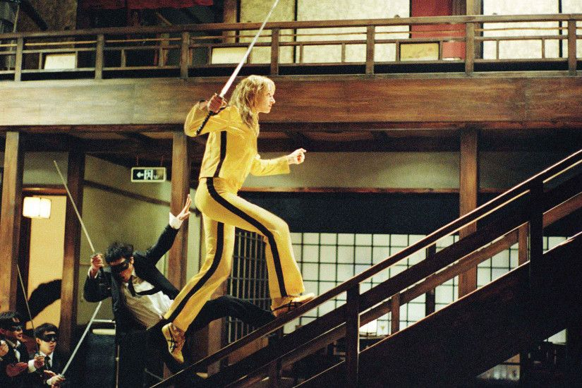 Kill Bill Vol. 1 2003 Images