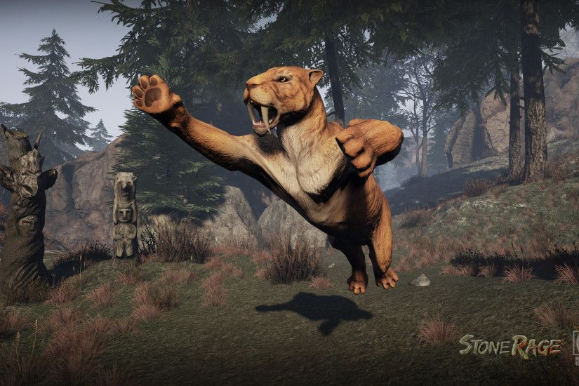 Filename: stone-rage-wallpaper-sabertooth.jpg?1442348403
