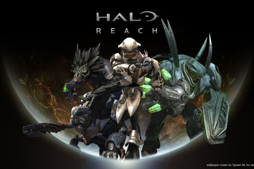 Halo Reach wallpapers HD free - 470162