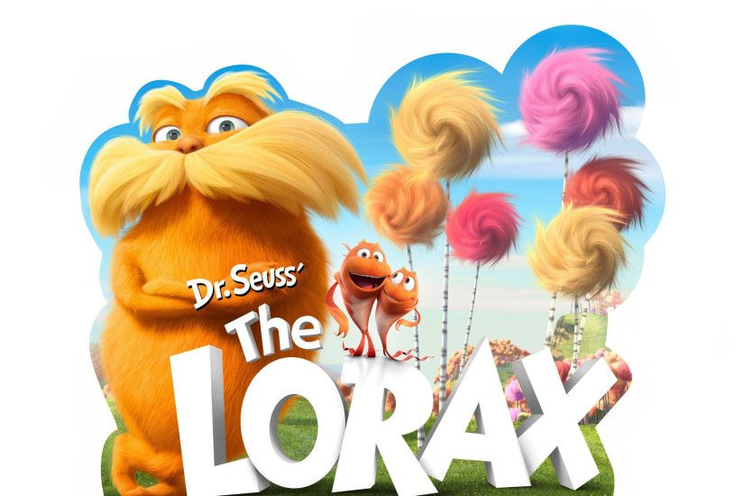 Movie in the Park – The Lorax | Carlyle, Illinois, Carlyle Lake