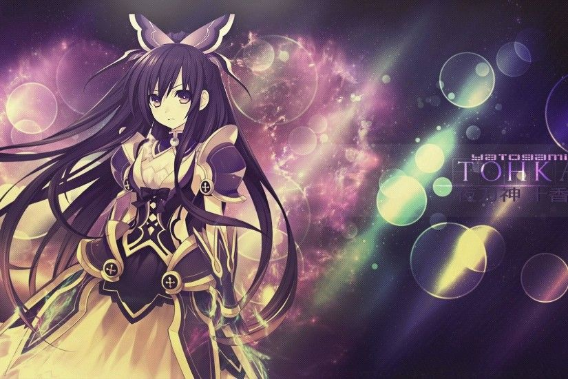 Date A Live wallpapers for android