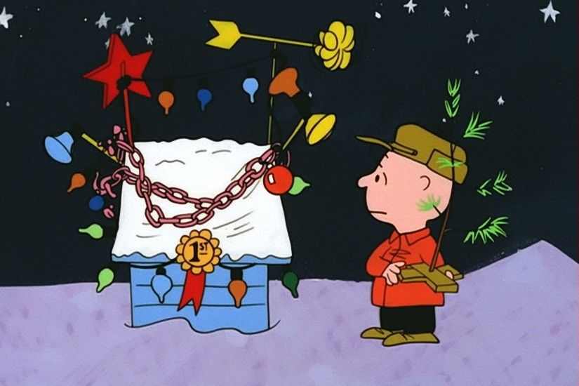 Xmas Stuff For > Charlie Brown Christmas Tree Wallpapers