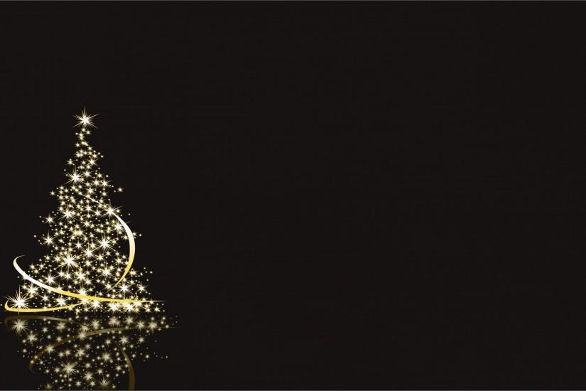 new christmas tree wallpaper 2560x1600
