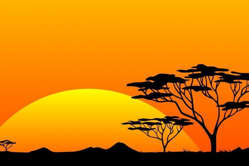 Africa Wallpapers | top images