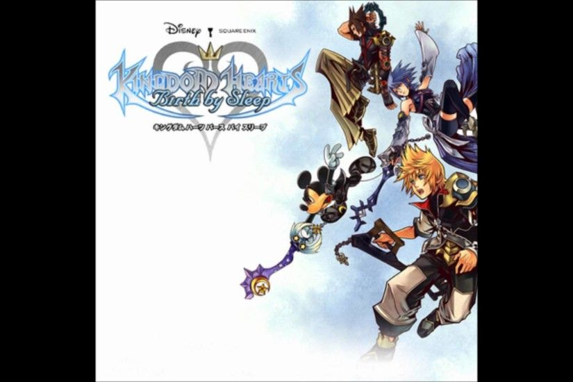 Kingdom Hearts: Birth by Sleep OST - 01. Dearly Beloved -Birth by Sleep-