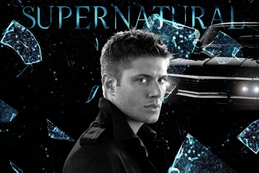 Actions Source · Supernatural Screensavers and Wallpaper Dean 73 images