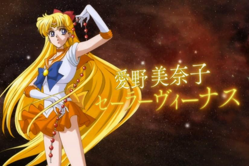 ... 1920 × 1080 in Watch the trailer for the new Sailor Moon anime Sailor  Moon Crystal