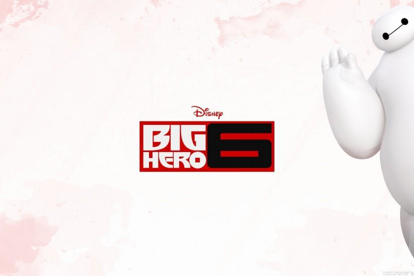 ... Disney-Animated-Movie-Big-Hero-6-HD-Wallpaper.