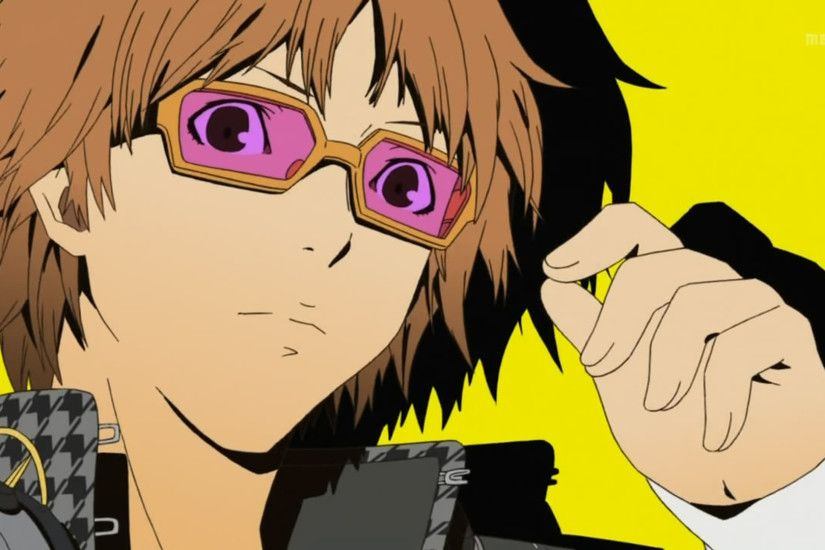 Persona 4 Anime Wallpapers