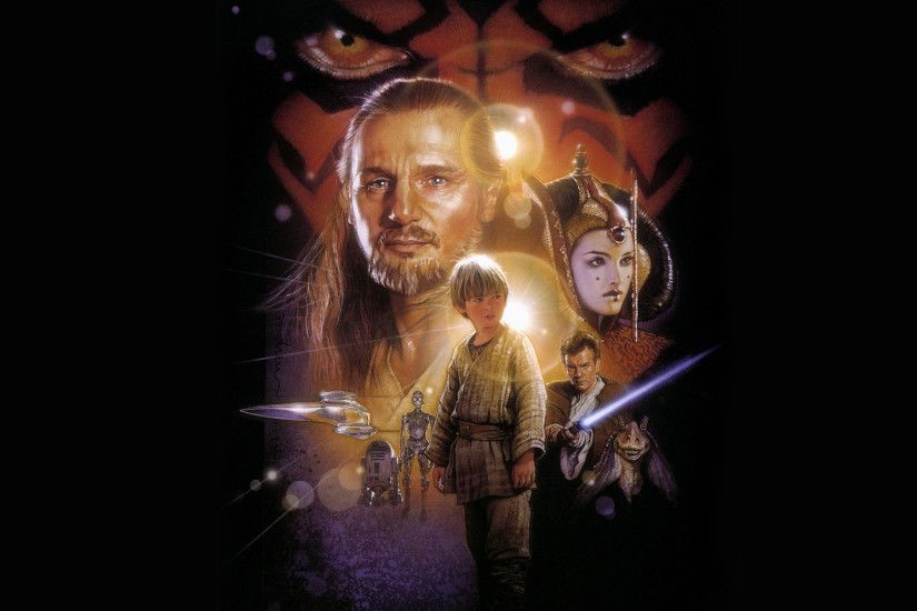 The Films Directed By George Lucas – Part 4 of 6: Star Wars Episode I The  Phantom Menace (1999)