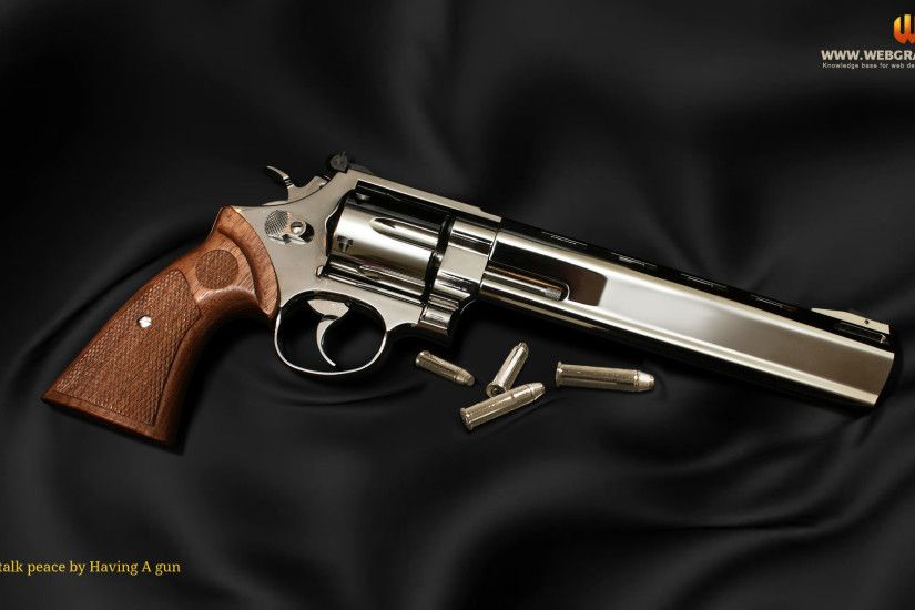 ... Photo Collection Cool Gun Wallpapers ...