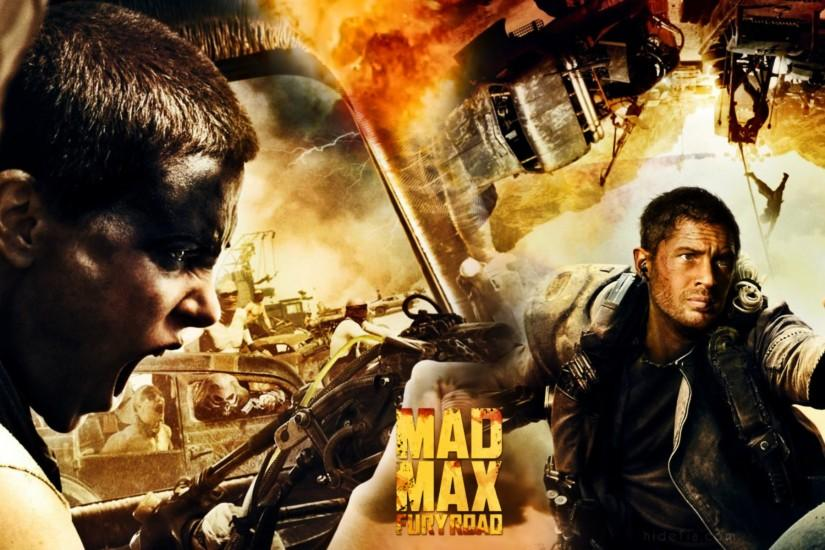 Download Mad Max Fury Road 2015 Fighting Movie HD Wallpaper. Search .