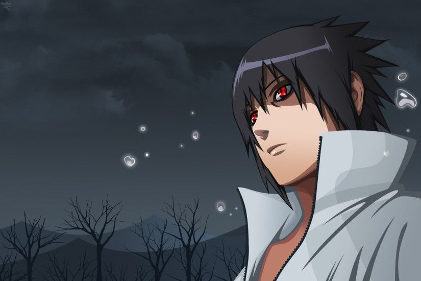 Tags: Anime, NARUTO, Uchiha Sasuke, Artist Request, Wallpaper