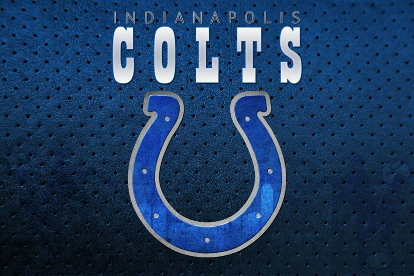 Indianapolis Colts Logo Wallpaper NFL / Wallpaper Sport 74320 high .